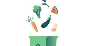 Edenred Portugal e Too Good To go unem-se contra o desperdício alimentar