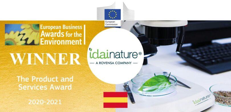 prémios europeus