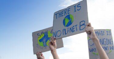 Índice de Desempenho das Alterações Climáticas