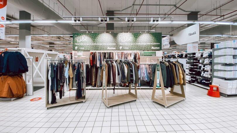 Auchan Matosinhos