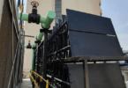 Projeto de colocação de painéis solares em hotel no Dubai mereceu distinção por eficiência energética e