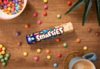 smarties in recyclable paper packaging  o scaled e