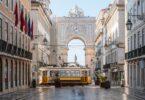 Lisboa mobilidade urbana