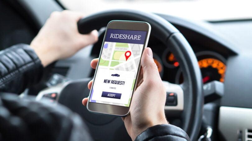 Uber Lyft EUA