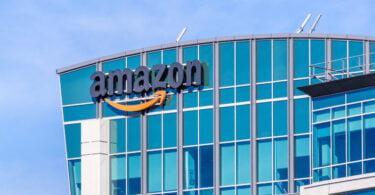 Amazon energia