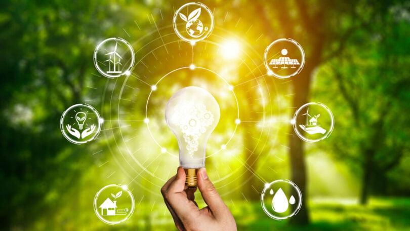 Comunidades de energia renovável