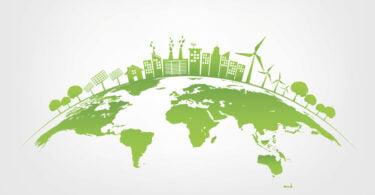 alegações ecológicas