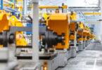 Energia verde é aposta da Jungheinrich para as suas instalações e unidades de produção