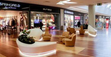 MAR Shopping Matosinhos recebe certificação internacional BREAM