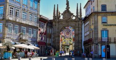 Braga integra rede europeia sobre Objetivos de Desenvolvimento Sustentável