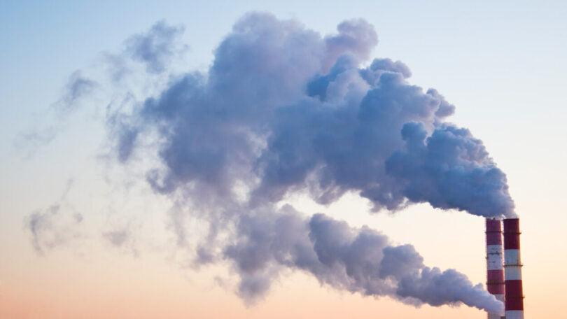 Acordo de Glasgow em Portugal vai lançar raio-X das emissões nacionais