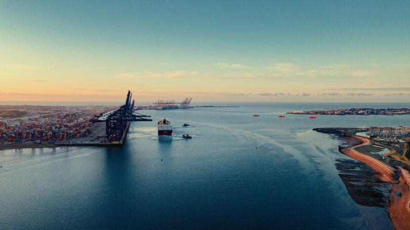 O fundo do mar do Reino Unido tem mais valor como meio de sequestro de carbono da poluição do que como fonte de petróleo e gás natural.