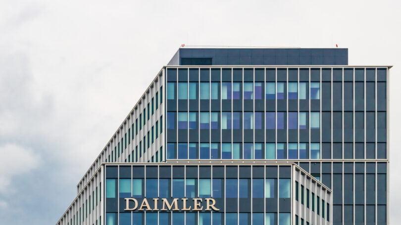 A Daimler assinou um PPA com a Statkraft para o uso de energia solar, eólica e hídrica nas fábricas da Mercedes.