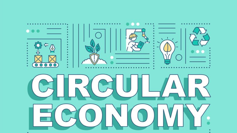 """A Soja de Portugal juntou-se ao concurso """"From Circular to Linear Ideas!"""" como patrocinador. Este concurso quer promover a economia circular."""