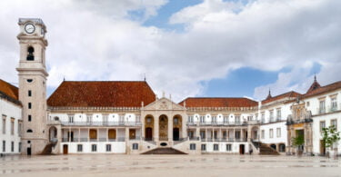 O ranking The Times Higher Education Impact Rankings 2021 considerou a Universidade de Coimbra como a mais sustentável em Portugal.
