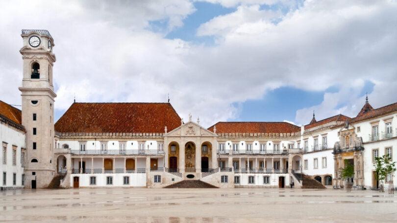 O ranking The Times Higher Education Impact Rankings 2021 considerou a Universidade de Coimbra como a mais sustentável em Portugal.