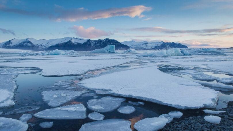 """As consequências dos """"pontos de viragem"""" climáticos podem ser revertidas se o aquecimento global for revertido o suficiente, sugere estudo."""