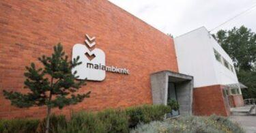 No primeiro trimestre de 2021, o Município da Maia, através da Maiambiente, recolheu seletivamente 33,7% dos resíduos produzidos.