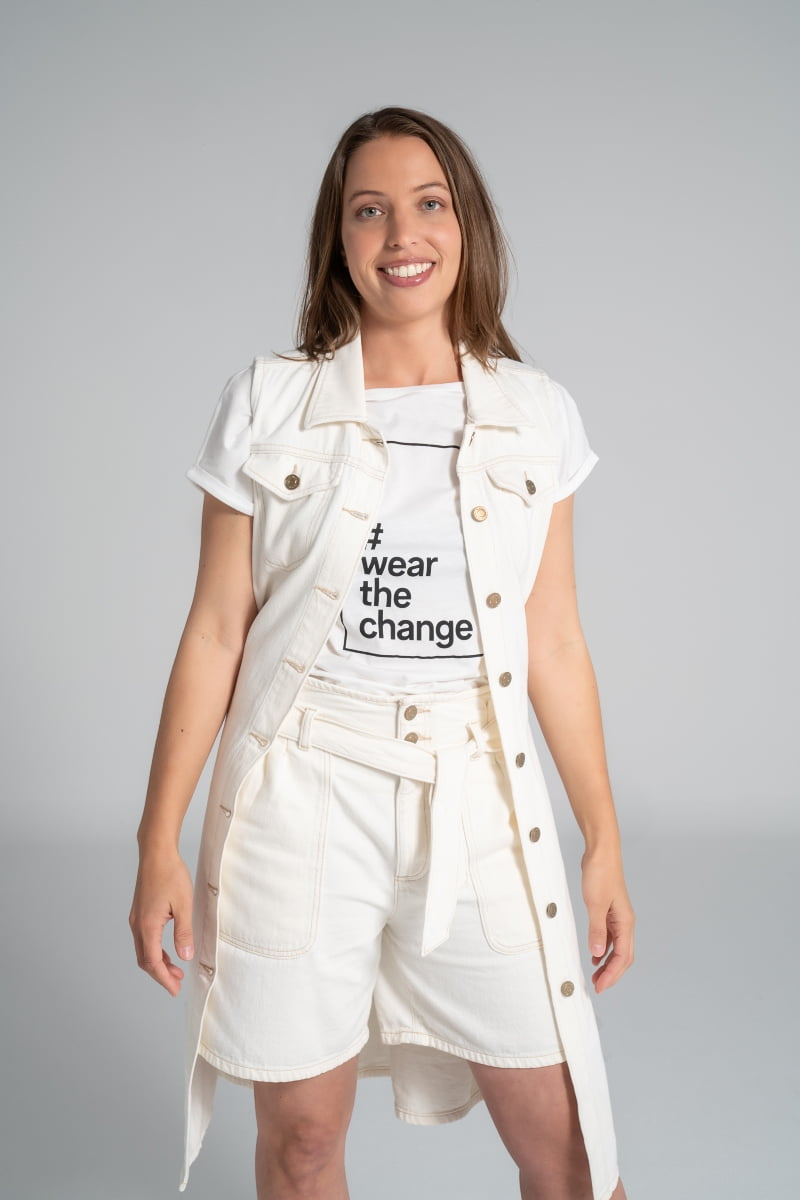 roupa sustentável