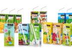 O Pingo Doce anunciou ter eliminado todas as palhinhas de plástico de todos os seus produtos de marca própria.