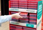 O Continente permite agora que os seus clientes possam levar as suas caixas herméticas para compras nos balcões de charcutaria e take away.