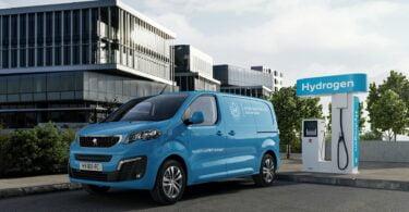 A produção de uma série de veículos a hidrogénio foi iniciada pelaPeugeot. A tecnologia poderá revolucionar o transporte de mercadorias.
