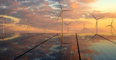 Quase 2/3 dos projetos solares e eólicos construídos em 2020 vão gerar eletricidade mais barata que as centrais a carvão mais baratas