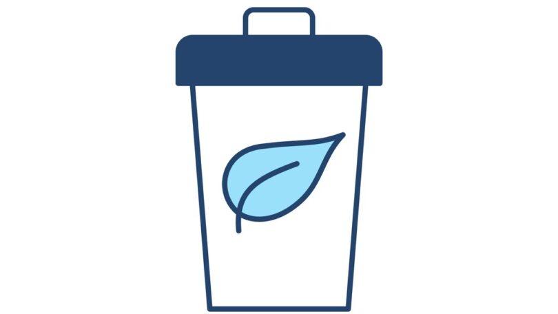 As empresas e entidades presentes no painel da CIP, em parceria com a APED, consideraram que os bioplásticos não são alternativas viáveis.