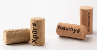 """A Corticeira Amorim foi a vencedora da categoria """"Wine products industry"""" dos Prémios de Sustentabilidade da revista World Finance."""
