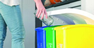embalagens recicladas
