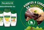 A Palmolive anunciou o início da remoção do plástico virgem das suas embalagens de gel de banho, que quer completar em toda a gama até 2025.