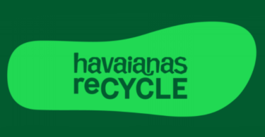 A marca de chinelos Havaianas lançou um sistema de retoma na Europa, de forma a promover a reciclagem, possuindo 76 pontos de recolha.