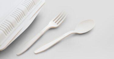 Um método para tornar plástico biodegradável em espuma foi criado por investigadores da Universidade de Canterbury na Nova Zelândia.