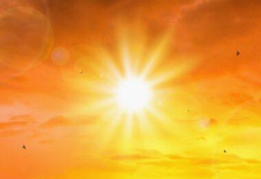 Um novo estudo revela que ondas de calor com temperaturas recorde deverão tornar-se muito mais prováveis no futuro.