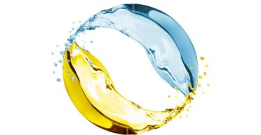 O projeto SmarText foi um dos vencedores da Born from Knowledge Ideas, com uma tecnologia que permite filtrar cerca de 85% do óleo das águas.