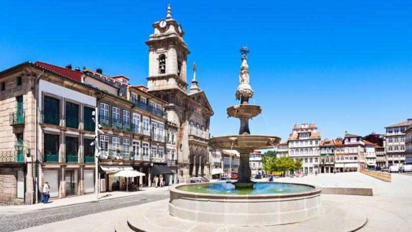 Os resultados da 3.ª edição do Programa Bandeira Verde Eco-Freguesias XXI já foram divulgados. Guimarães foi o município com mais bandeiras.