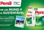 A Persil formou uma parceria com a organização Brigada do Mar para realizar ações de limpeza de plástico na costa portuguesa.