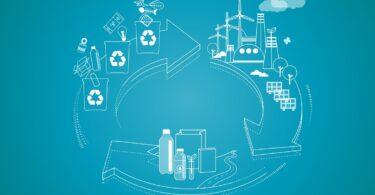 Atualmente, a nível global, as taxas de reciclagem situam-se nos 13,5%. Cada vez mais se discute como introduzir uma economia circular.