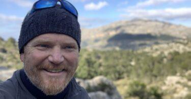 Daniel Christian Wahl vai abrir o congresso iN-Sustentável com uma live interview. Uma oportunidade para saber mais sobre o seu último livro.