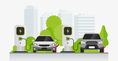 Portugal ocupa a quarta posição europeia ao nível dos pontos de carregamento de carros elétricos, com 14,9 pontos por cada 100 km de estrada.