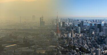 A Organização Mundial da Saúde (OMS) restringiu ainda mais os indicadores de qualidade do ar para os principais contaminantes atmosféricos.