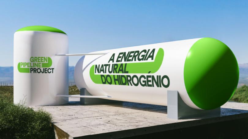 A Galp Gás Natural Distribuição (GGND) apresentou o primeiro projeto em Portugal de injeção de hidrogénio verde na rede de gás.