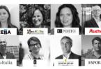 O Congresso iN-Sustentável, que terá lugar no próximo dia 11 de novembro, no Lagoas Park. Já conhece os novos oradores confirmados?